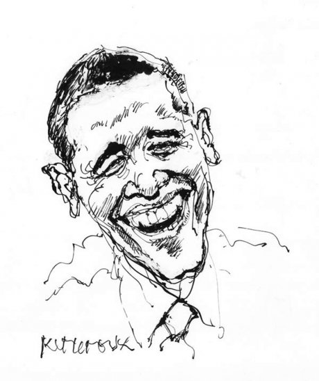 Barack Obama - JPG - 41.6ko