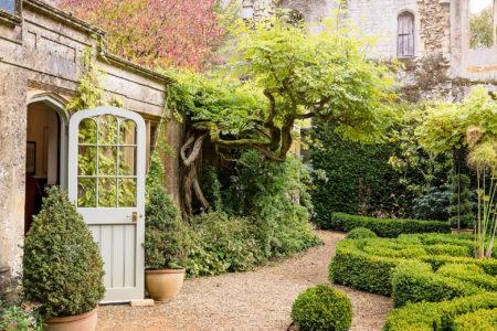 The Secret Garden by Bernadette Meyers