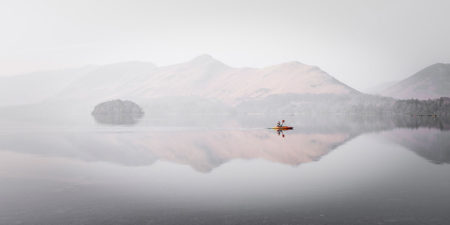 Tranquillity by Peter Stevens
