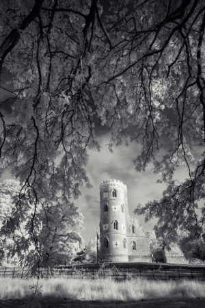 Folly by Justin Minns