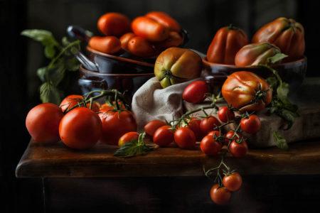 Summer Treasures by Flavio Catalano