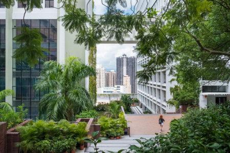 City Campus by Annie Green-Armytage