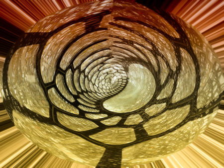 Hive Tree by John Mather