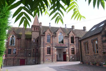 Ironbridge Gorge Museum Trust
