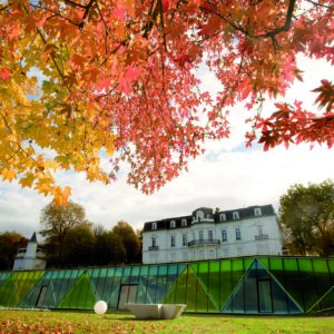 Aiete Cultural Centre