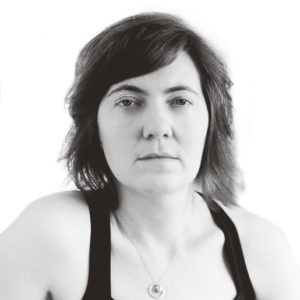 Tracy Calder