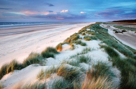 Holkham Bay by Jon Gibbs