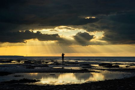 Capturing the Moment by Robert Canis