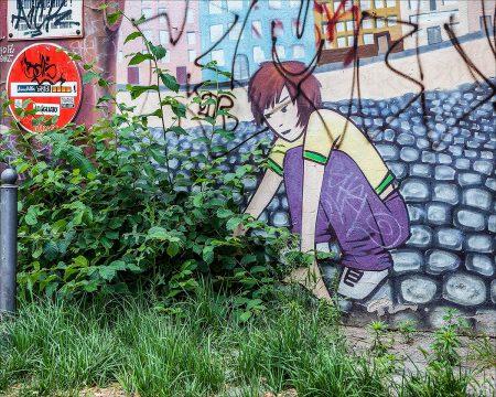 The Urban Gardener by Eden Breitz