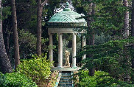 Villa Ephrussi de Rothschild by Robert Harper-Holdcroft