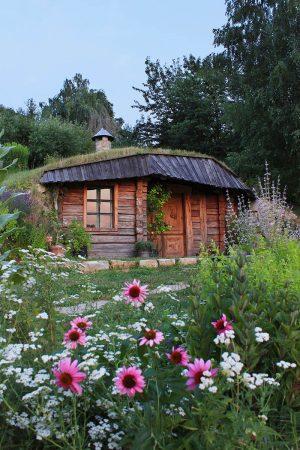 Hobbit Teahouse by Jasna Marin