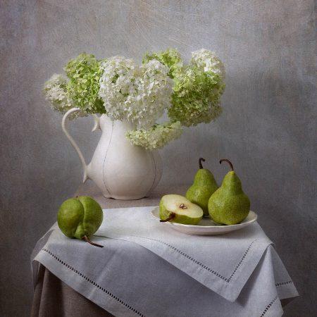 August by Inna Karpova