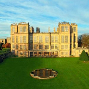 National Trust Hardwick Hall