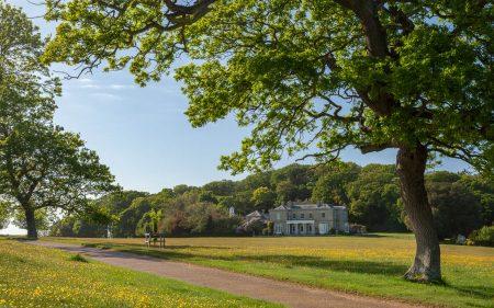 National Trust Sheringham Park