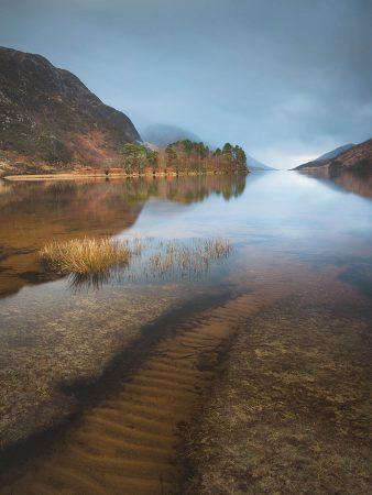 Loch Shiel by Drew Buckley