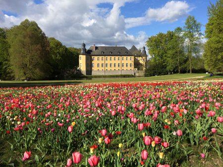 Stiftung Schloss Dyck by © Stiftung Schloss Dyck