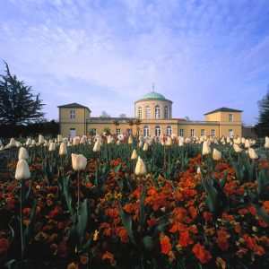 The Beauty of Herrenhausen Gardens