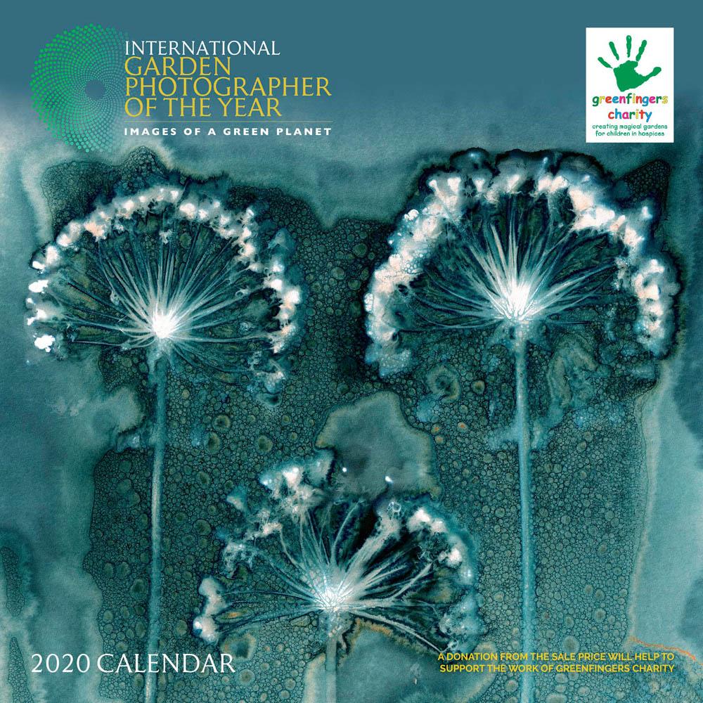 IGPOTY Greenfingers Charity Calendar 2020