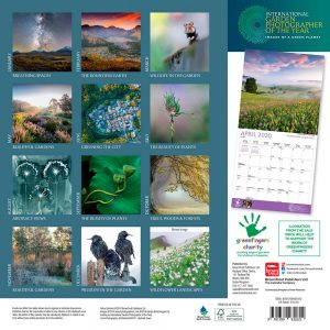 IGPOTY/Greenfingers Charity Calendar (2020)
