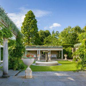 National Trust Dyffryn Gardens