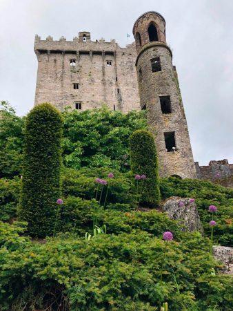 Blarney Castle & Gardens by © IGPOTY/Blarney Castle & Gardens