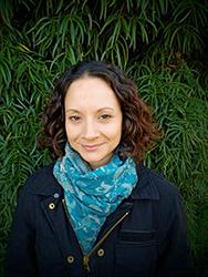 Rebecca Harfield