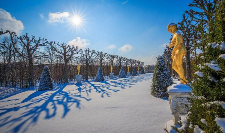 Winter Wonderland by Lars Gerhardts