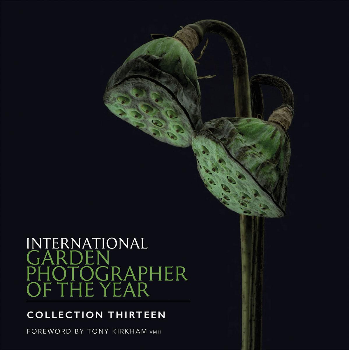 International Garden Photographer of the Year - Book 13