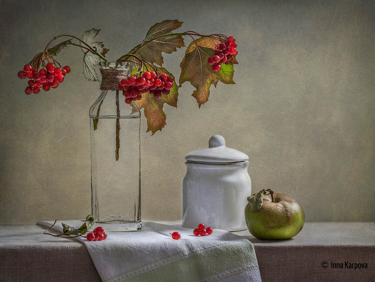 Still Life (14) Is Now Open For Entries!