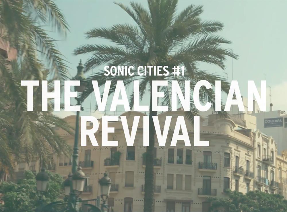 Ballantine's Stay True Cities | Stay True Cities | Valencia
