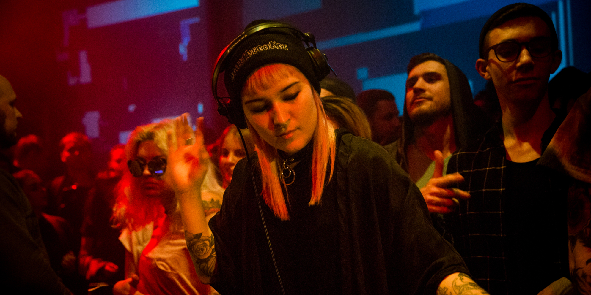Boiler Room x Ballantine's | True Music | Maya Jane Coles