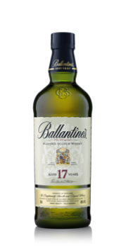 Ballantine's Scotch Whisky | Ballantine's 21 Years