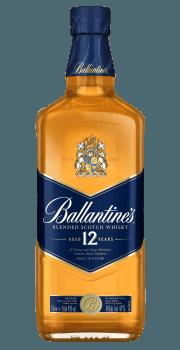 Ballantine's 12