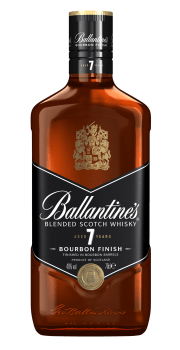 Ballantines Bournon Finish