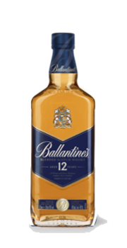 Ballantine's Scotch Whisky | 12 Years