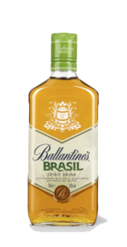 Ballantine's Glenburgie Single Malt Scotch Whisky