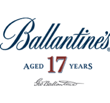 Ballantine's 17 Years Logo