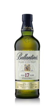 Ballantine's Scotch Whisky | Ballantine's 12 Years