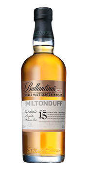 Ballantine's Scotch Whisky | Miltonduff Single Malt