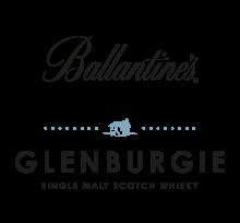 Ballantine's Glenburgie Logo