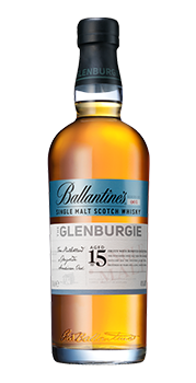 Ballantine's Scotch Whisky | Glenburgie Single Malt