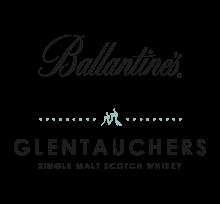 Ballantine's Glentauchers Logo