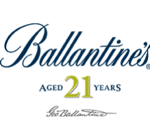 Chevron Ballantine's 21 ans