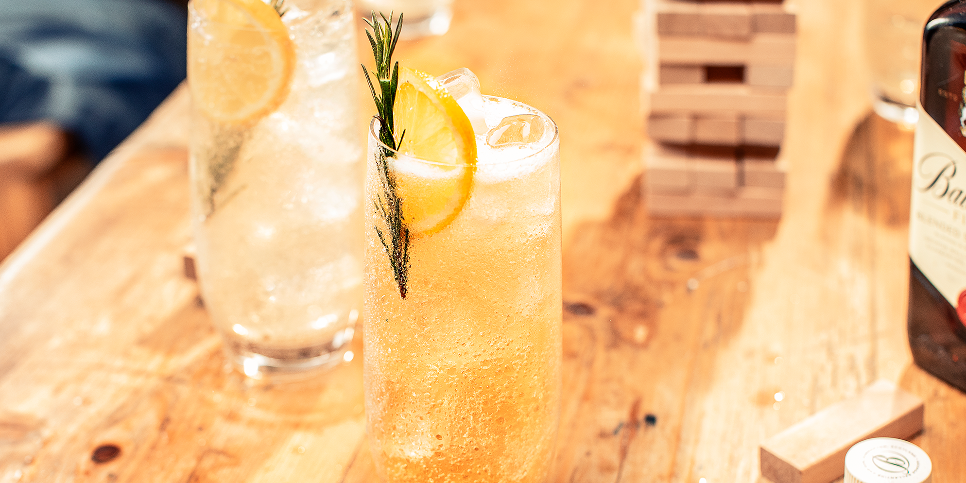Whisky Cocktails | Session Soda | Classic