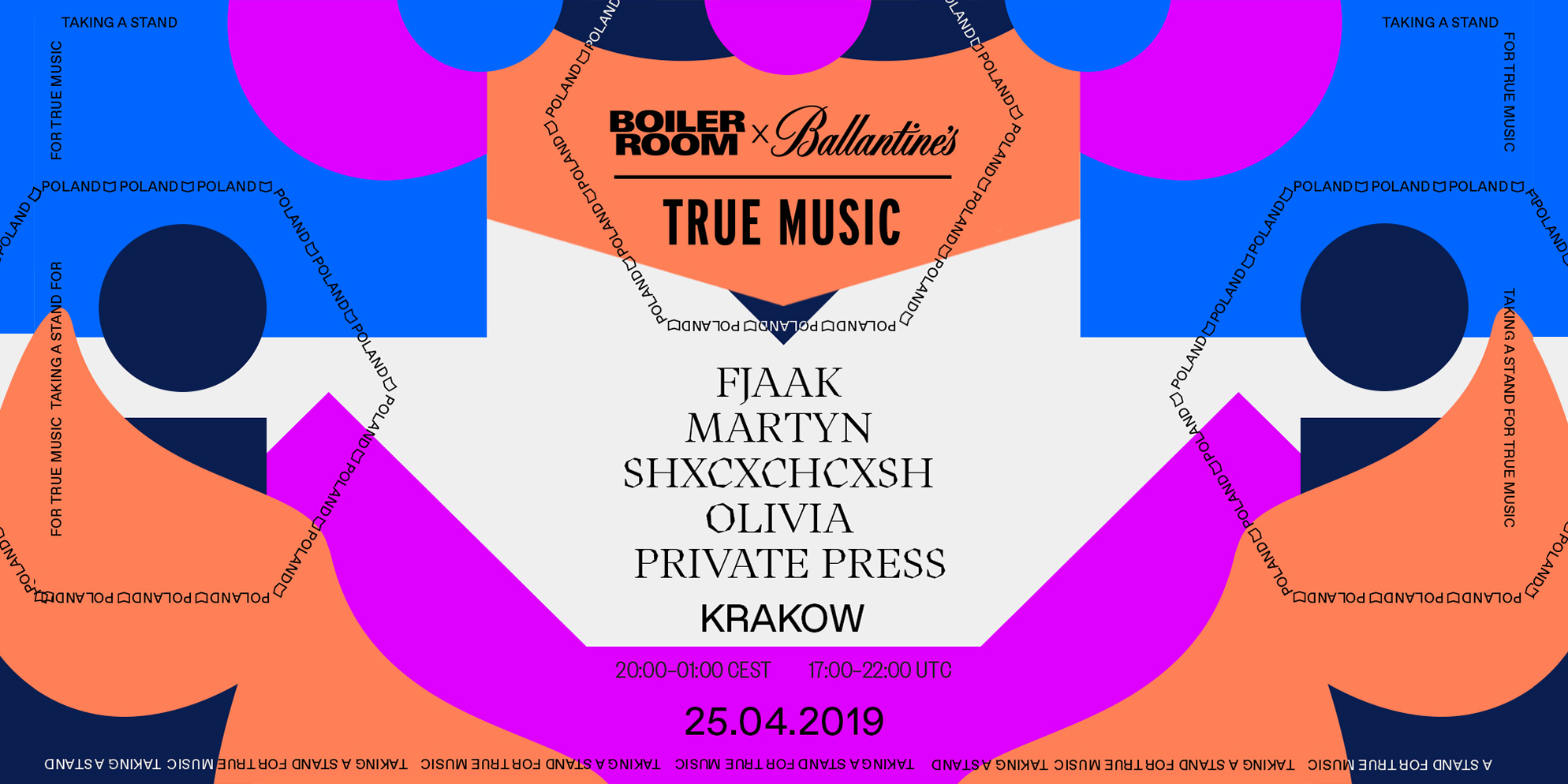 True Music Krakow