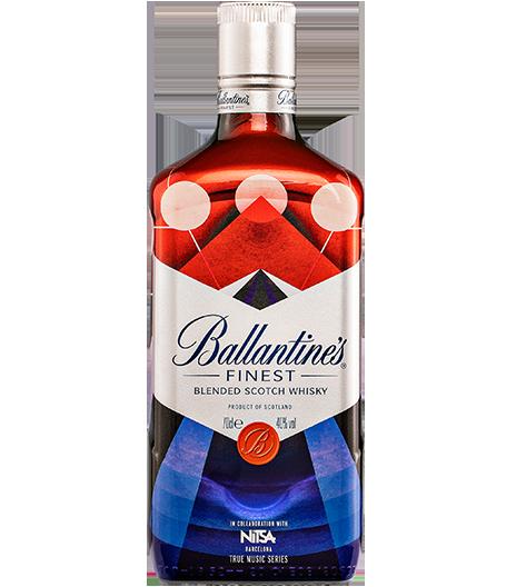 Ballantine's x NITSA