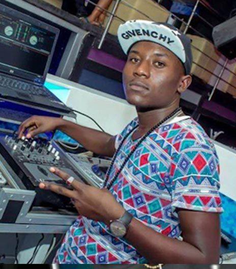 DJ TRYCE