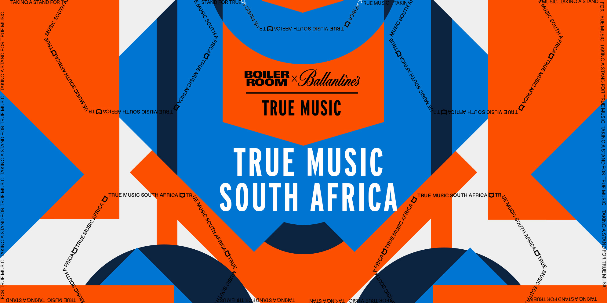 Boiler Room x Ballantine's | True Music South Africa