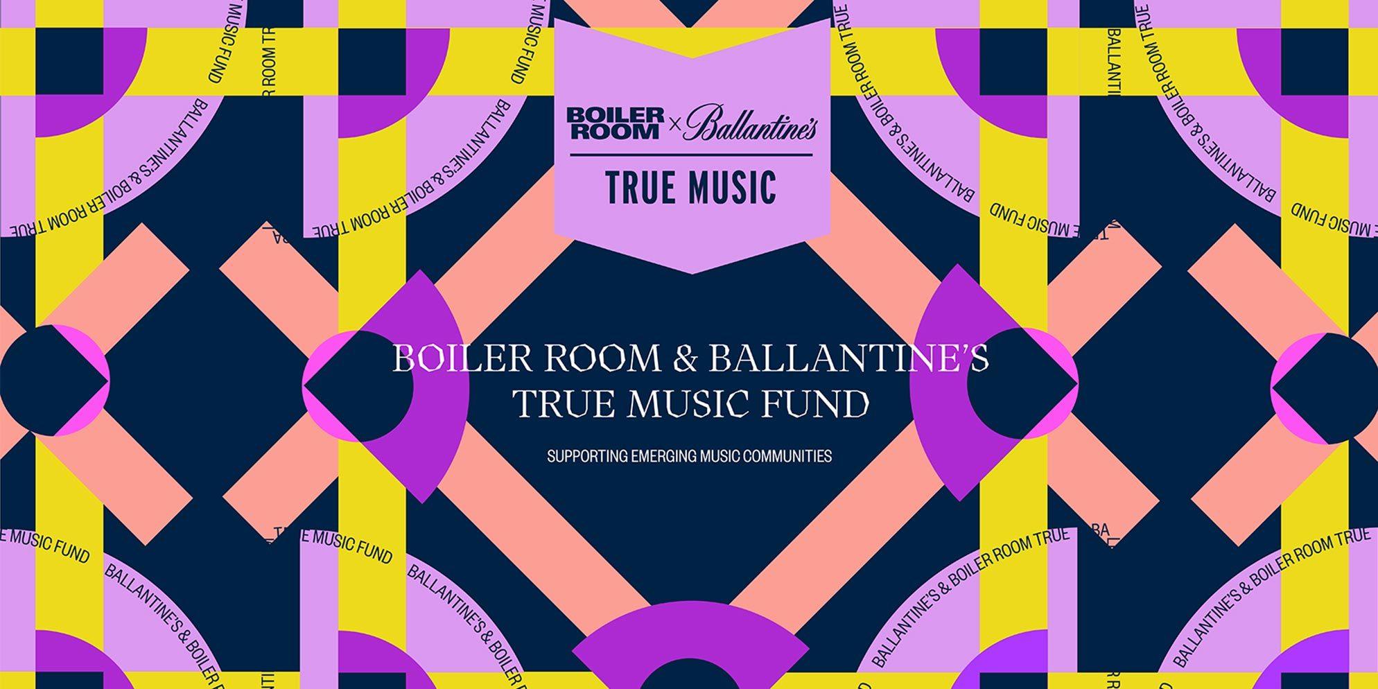 True Music Fund