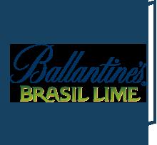 Chevron Ballantine's Brasil